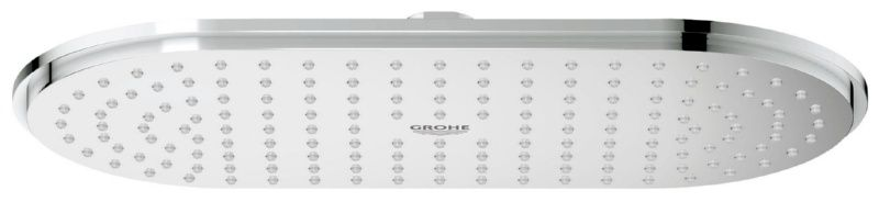 Grohe Rainshower 27471000 Верхний душ 300x150 oval, 9,4л.