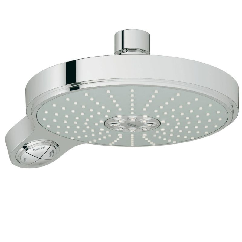 Grohe Power and Soul Cosmo 27765000 Верхний душ 190,9,5